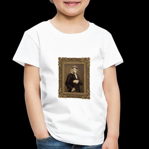Vintage Trooper | Style Wars - Toddler Premium T-Shirt