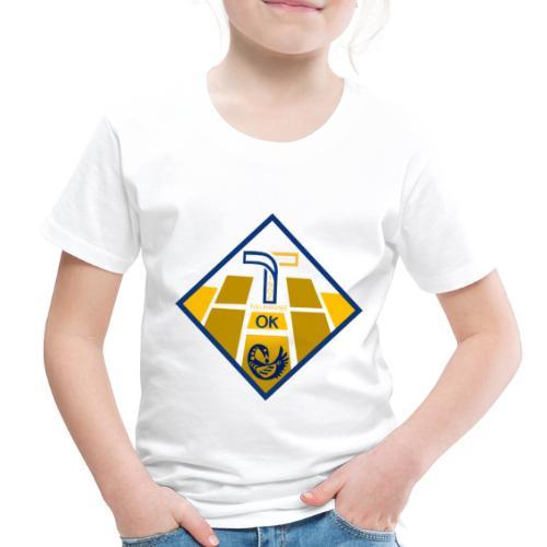 Township of Tullahassee Logo - Toddler Premium T-Shirt