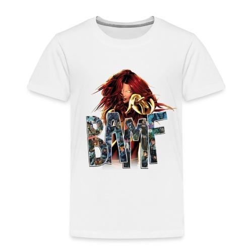 phoenix png - Toddler Premium T-Shirt