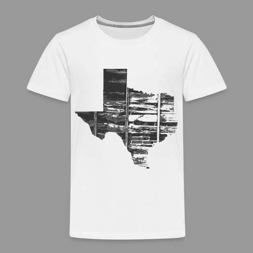 Real Texas - Toddler Premium T-Shirt