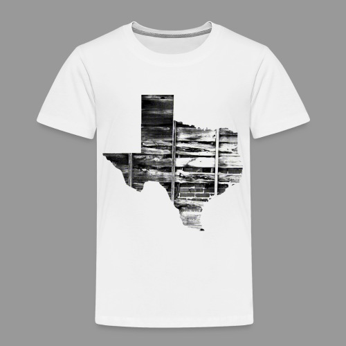 Real Texas - Toddler Premium T-Shirt