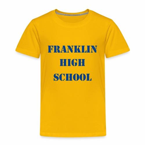FHS Classic - Toddler Premium T-Shirt