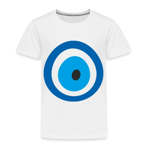 Evil Eye - Toddler Premium T-Shirt