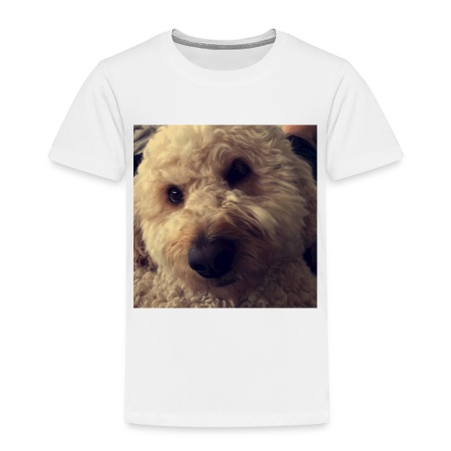 Dog Lover - Toddler Premium T-Shirt