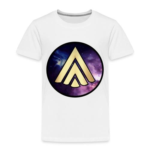 CosmicThomas Logo - Toddler Premium T-Shirt