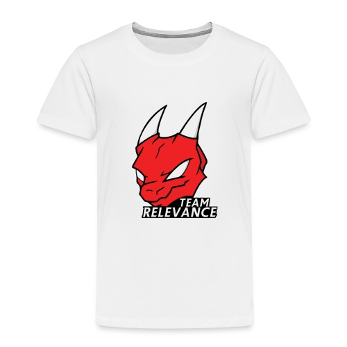 TeamRelevance - Toddler Premium T-Shirt
