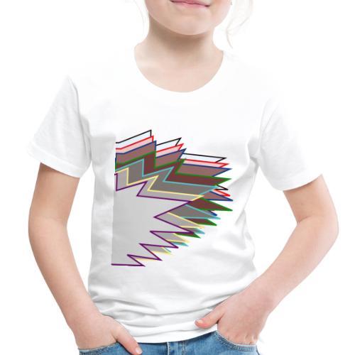 The Choleric - Toddler Premium T-Shirt