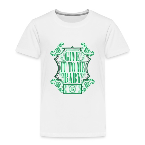 MONEY png - Toddler Premium T-Shirt