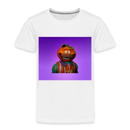 tomatohead - Toddler Premium T-Shirt