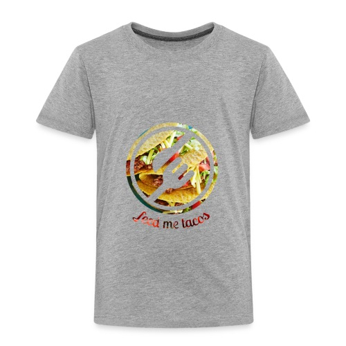 tacolife - Toddler Premium T-Shirt