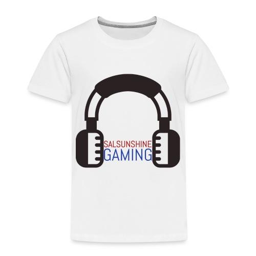 salsunshine gaming logo - Toddler Premium T-Shirt