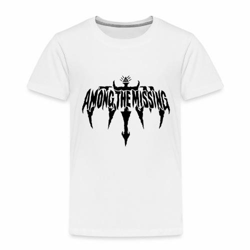 "Among The Missing ""Illuminati"" Logo - Toddler Premium T-Shirt"