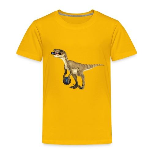amraptor - Toddler Premium T-Shirt