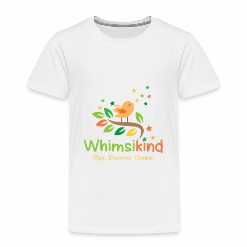 Whimsikind - Toddler Premium T-Shirt