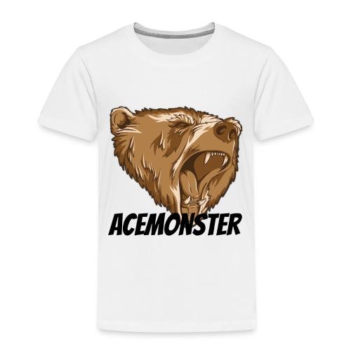 Acemonster - Toddler Premium T-Shirt