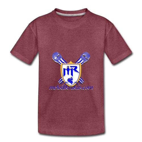 MR com - Toddler Premium T-Shirt