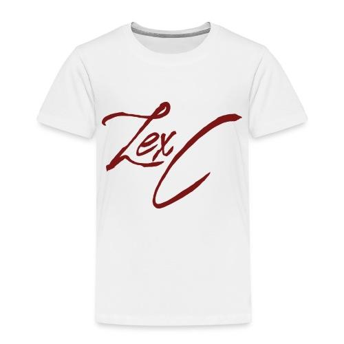 LexC Logo - Toddler Premium T-Shirt