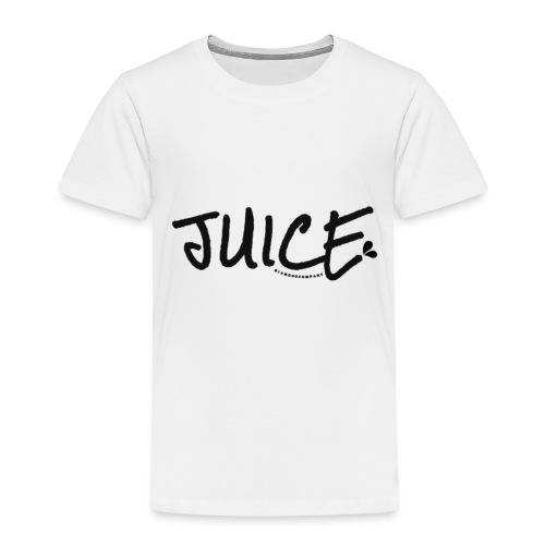 Black Juice - Toddler Premium T-Shirt