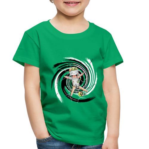 chuckies first dream - Toddler Premium T-Shirt