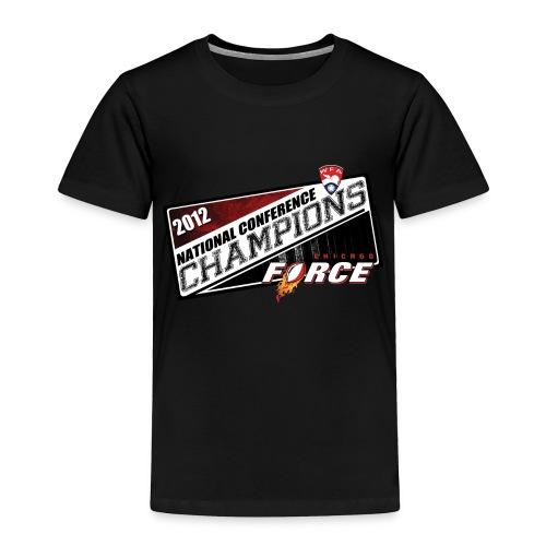 Conference Championship - Toddler Premium T-Shirt