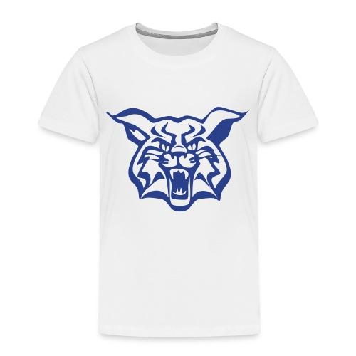 wildcats - Toddler Premium T-Shirt