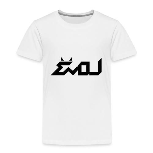 evol logo - Toddler Premium T-Shirt