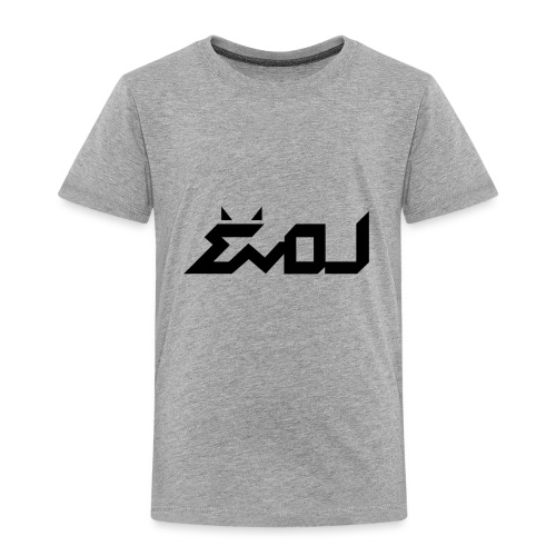 evol logo - Toddler Premium T-Shirt