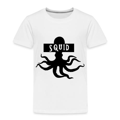 El Squido - Toddler Premium T-Shirt