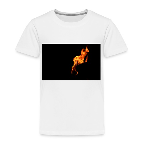 la flame - Toddler Premium T-Shirt