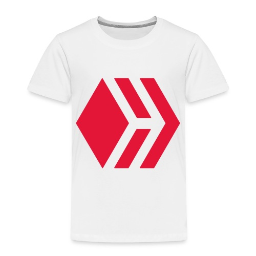 Hive logo - Toddler Premium T-Shirt