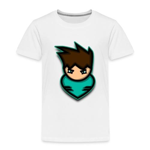 warrior - Toddler Premium T-Shirt