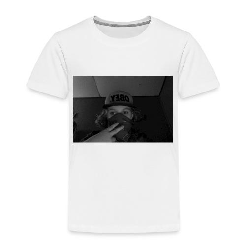 phone case sj caidon logo - Toddler Premium T-Shirt
