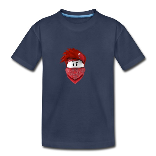 henry - Toddler Premium T-Shirt