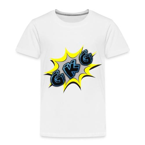 GKG Burst - Toddler Premium T-Shirt