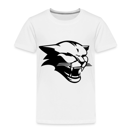 Cougar - Toddler Premium T-Shirt