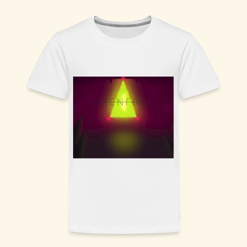 OXENFREE - Toddler Premium T-Shirt