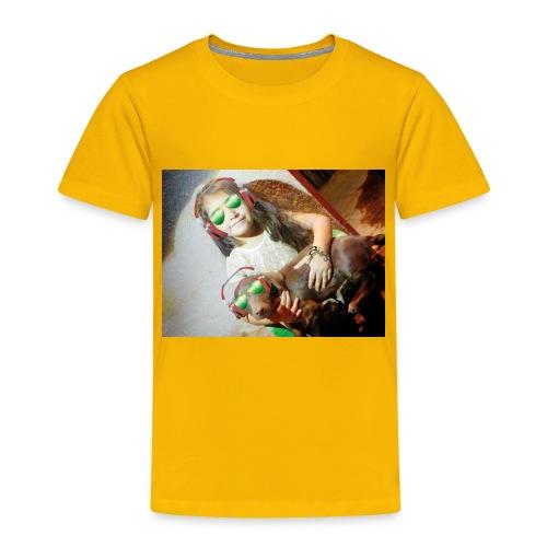 marilyn's merch - Toddler Premium T-Shirt