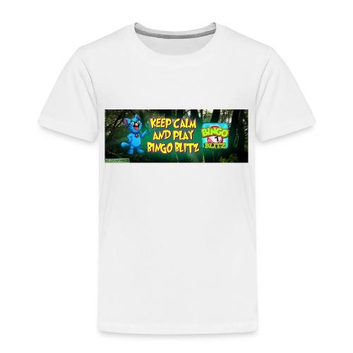 KDMYBANNER1 - Toddler Premium T-Shirt