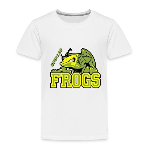 Hinkler FINAL - Toddler Premium T-Shirt