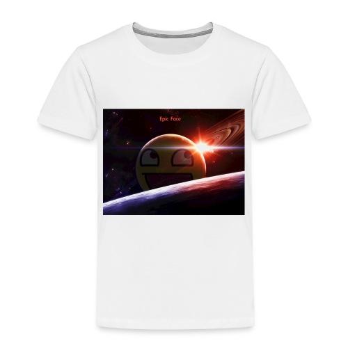 Sonic gamers - Toddler Premium T-Shirt