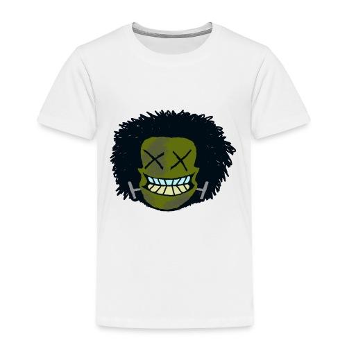 DeadHeadOG_-_messyhead - Toddler Premium T-Shirt