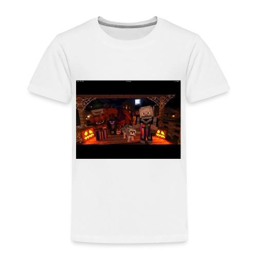 IMG 0392 - Toddler Premium T-Shirt