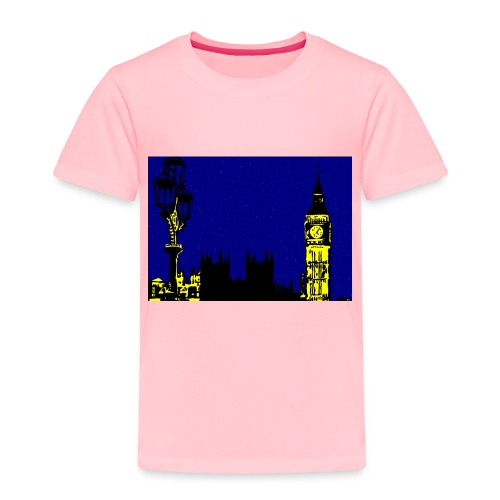 LONDON - Toddler Premium T-Shirt