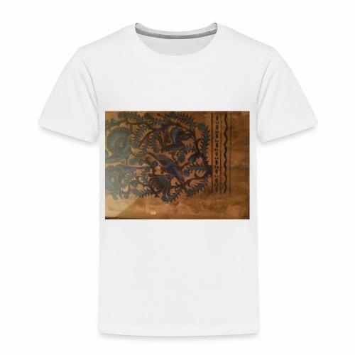 Dilfliremanspiderdoghappynessdogslikeitverymuchtha - Toddler Premium T-Shirt