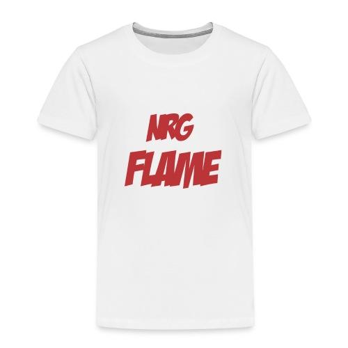 FLAME - Toddler Premium T-Shirt
