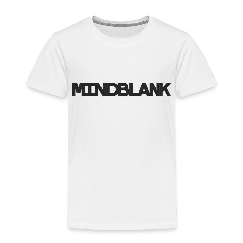 Mind Blank Sports - Toddler Premium T-Shirt