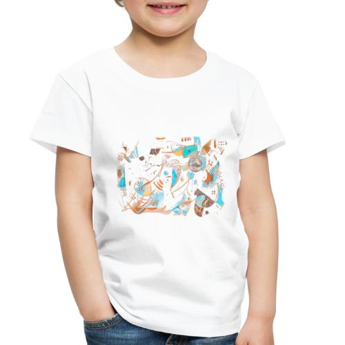 Firooz - Toddler Premium T-Shirt