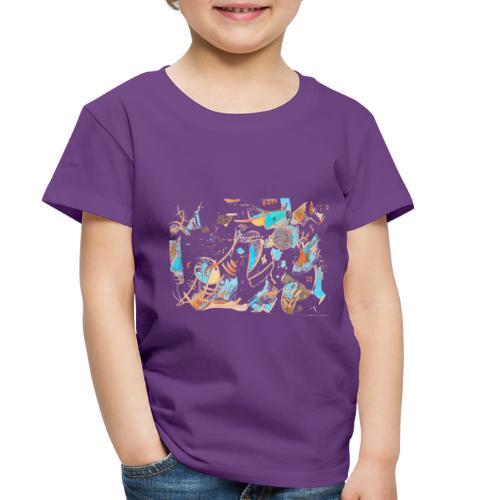 Firooz - Toddler Premium T-Shirt