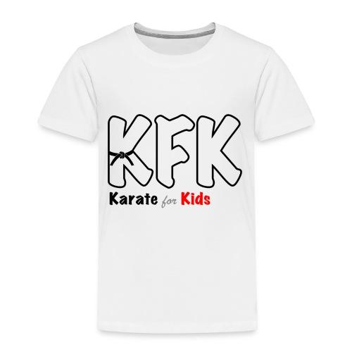 KFK design - Toddler Premium T-Shirt