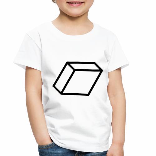 rhombus3 ai - Toddler Premium T-Shirt